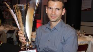 Дани Михайлов: Нормално е България да стигне полуфинал на Евро 2015