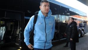 Джеко в Рома от понеделник - цената е 23 млн.