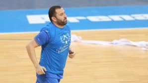 Футболист №1 на България за 1999 г.: Чувствам се предаден от Станимир Стоилов