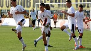 В Локо Пд амбицирани да запишат първа победа срещу Литекс