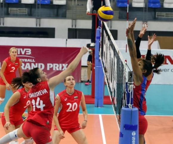 България започва срещу Италия на Мондиала в Анкара