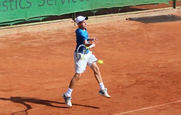 Новото тенис чудо Адриан Андреев: Нямам прилики с Григор