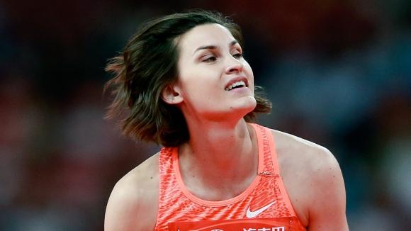 Чичерова скочи 2.00 метра за титлата в Русия