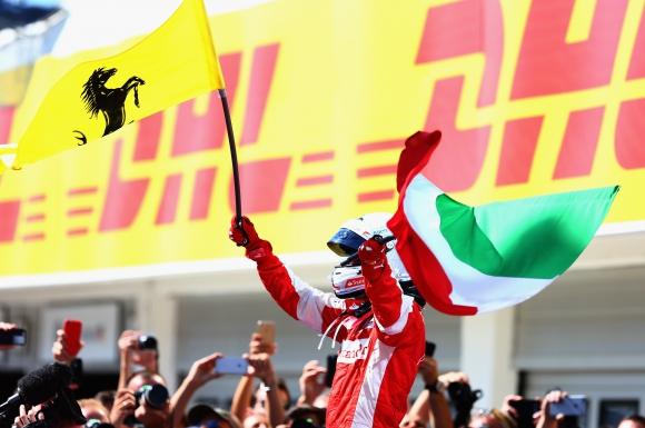 Фетел: За титла с Ферари ще направя и невъзможното възможно