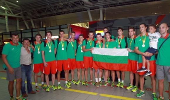 Радослав Парапунов: Раздадохме се на максимум и показахме това, което можем!