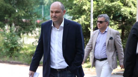 Сериозен проблем с ГФО на ЦСКА - ТР поиска доказателства за съществуването на  акционер (документ)