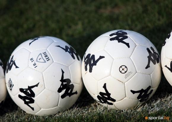 """Капитанът на юношите на Черноморец (Бургас) отказа на два отбора от """"Б"""" група"""