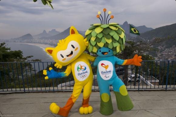 Рио 2016 - най-големият спортен празник в сърцето на Бразилия