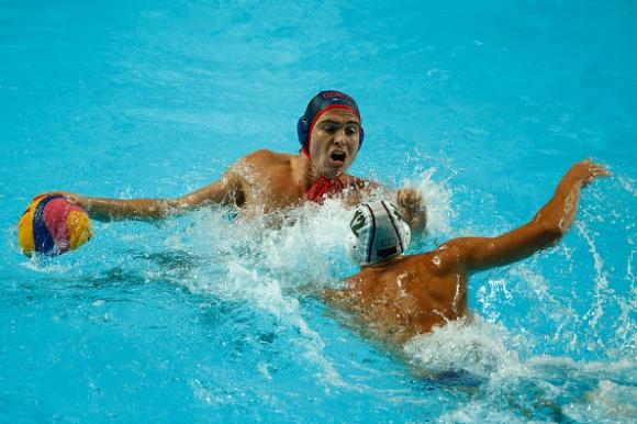 Сърбия и Хърватия безпроблемно стигнаха полуфиналите на световното по водна топка