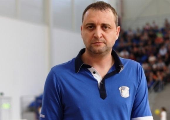 Ясен е треньорският екип за световното до 20 години