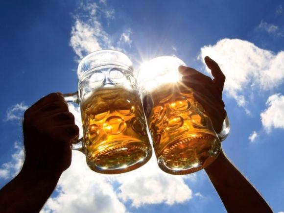 Честит ден на бирата!