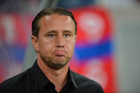 Новият треньор на Литекс пристигна в Ловеч - извежда тима за вечерна тренировка