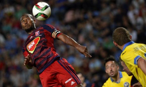 БАТЕ отново крачи към Шампионската лига (видео)