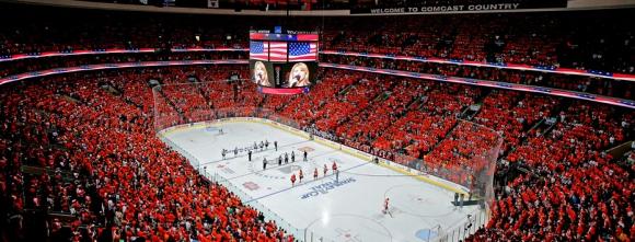 Лас Вегас и Квебек могат да се сдобият с отбори в НХЛ