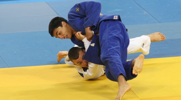 Денислав Иванов стана световен шампион по джудо за юноши