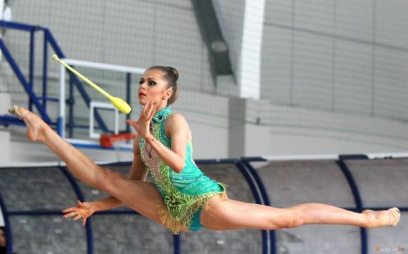 Илиана Раева: Надявам се тази Световна купа да бъде най-добрата досега