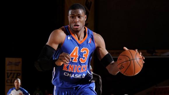 Още един Адетокумбо в НБА