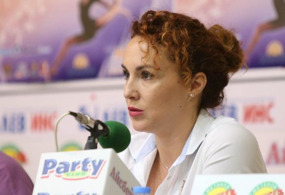 Мария Петрова: За мен като главен съдия Световната купа е голямо предизвикателство и отговорност