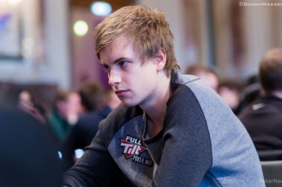 Петте най-големи онлайн покер ръце през юли 2015