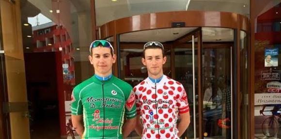 """Трима колоездачи на """"Цар Симеон 1898"""" ще представят България на ЕП в Естония"""