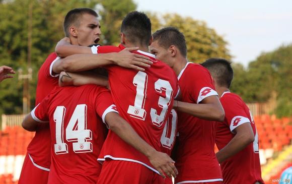 ЦСКА научи съперника си за Купата на България