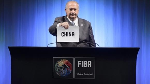 ФИБА даде Мондиал 2019 на Китай