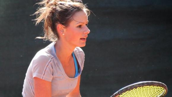 Стаматова на полуфинал в Пловдив