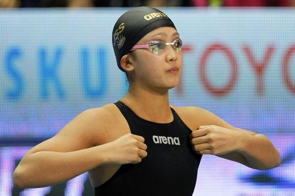 Канако Ватанабе стана световна шампионка на 200 метра бруст