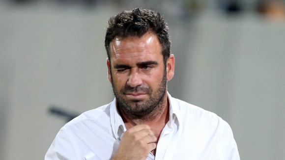 Бруно Рибейро: Влязохме зле в мача, времето беше горещо