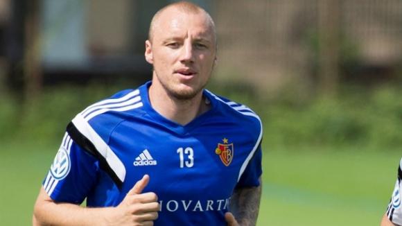 Иван Иванов започва с втория отбор на Базел