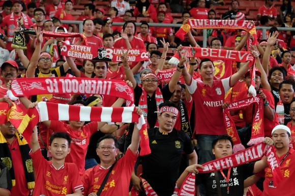 Ливърпул открива сезона с нов сайт