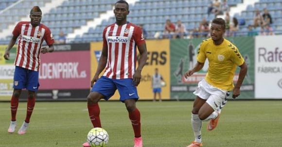 Атлетико загуби втория си мач в Леганес