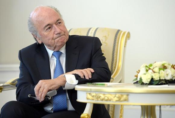ФИФА стартира вътрешно разследване