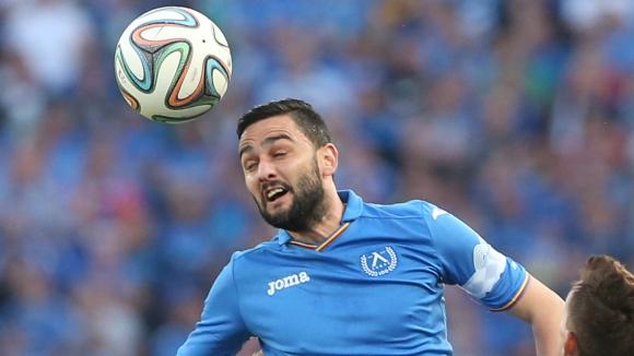 Клуб от турската Суперлига е план Б за Гаджев, ако не подпише с Алавес