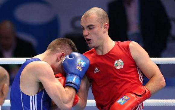 Симеон Чамов тръгна с категорична победа в Самоков