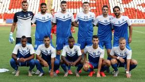 Футболистите на Ашдод пред израелската преса: Страхувахме се за живота си