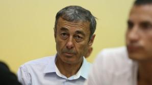 Пламен Марков: ЦСКА не толерира омразата, но поведението на израелците е необяснимо