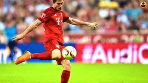 Байерн срази Реал и завоюва Audi Cup