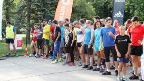 5kmrun и adidas организират състезание на три дистанции