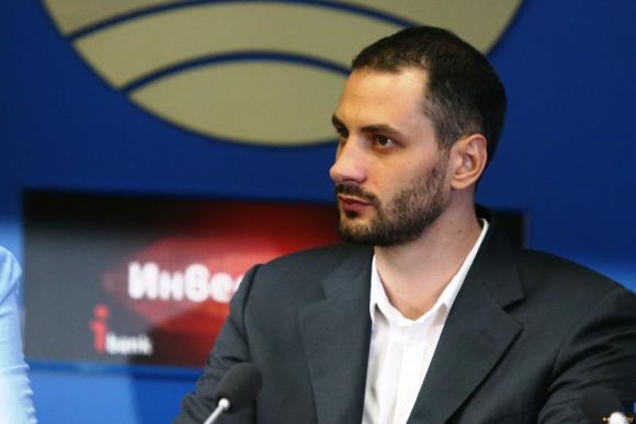 Матей отклони въпрос за националния отбор (ВИДЕО)