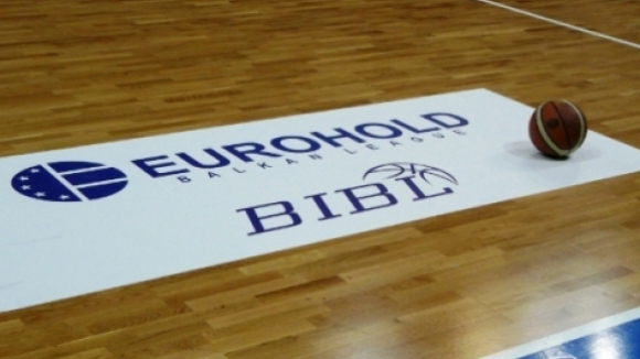 Берое стартира в Балканската лига с домакинство срещу шампиона