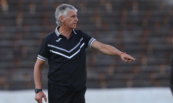 Иван Колев: Много ценна точка срещу най-силния отбор в България