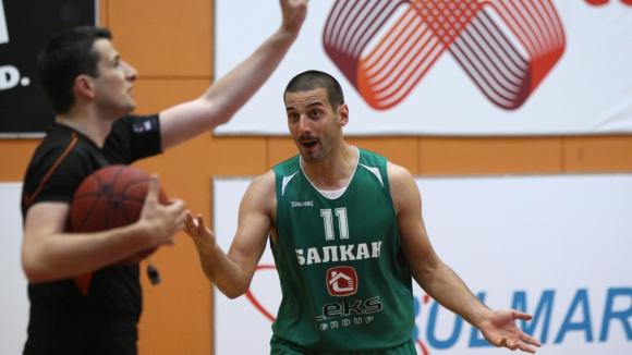 Българин започна с италианския вицешампион