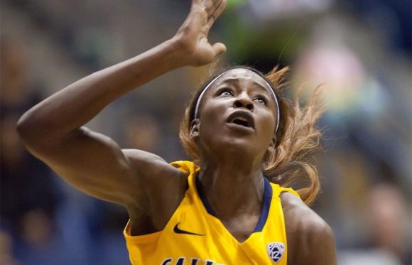 Калифорнийка от WNBA подсилва Дунав 8806