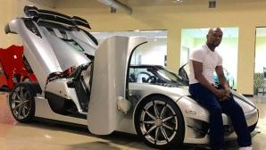 Флойд Мейуедър си купи нова кола за 4,8 млн. долара
