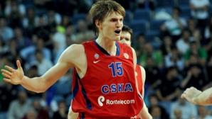 Кириленко ще възражда руския баскетбол като президент