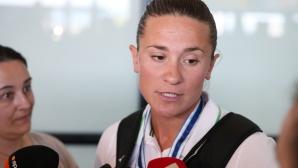 Станилия Стаменова: В началото ми се смееха, повече бях във водата, отколкото в лодката (ВИДЕО)