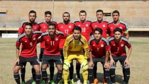 Извадиха Египет от Общоафриканските игри