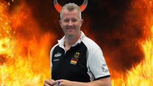Треньорът на Германия към играчите: Подготвил съм ви една седмица в Ада!