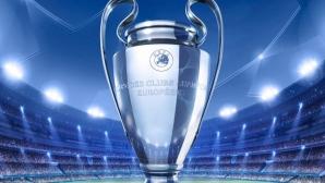 Жребият за ШЛ отреди: Сериозни дербита още в групите, българите с Ман Юнайтед и Атлетико Мадрид